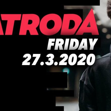 Matroda - DJ Set