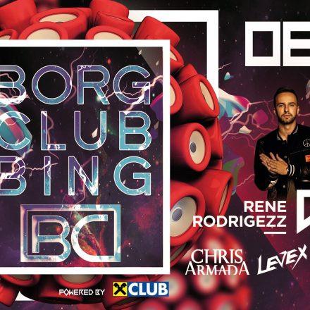BORG Clubbing 2020
