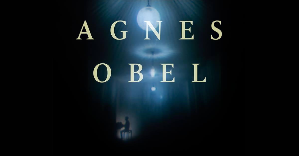 Agnes Obel am 4. March 2020 @ Arena Wien - Große Halle.
