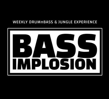 Bass Implosion X-MAS Special