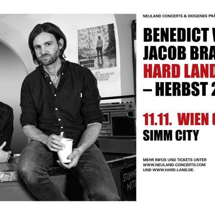 Benedict Wells & Jacob Brass