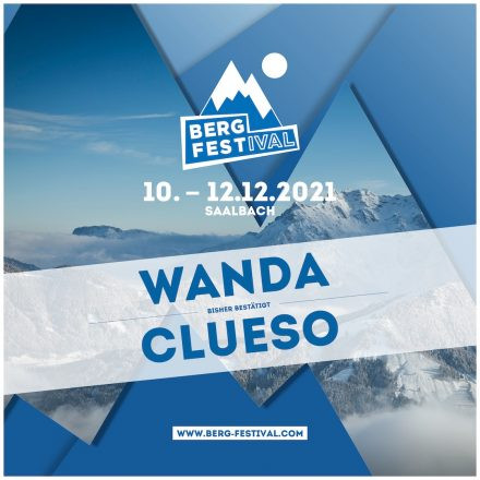 Bergfestival 2021