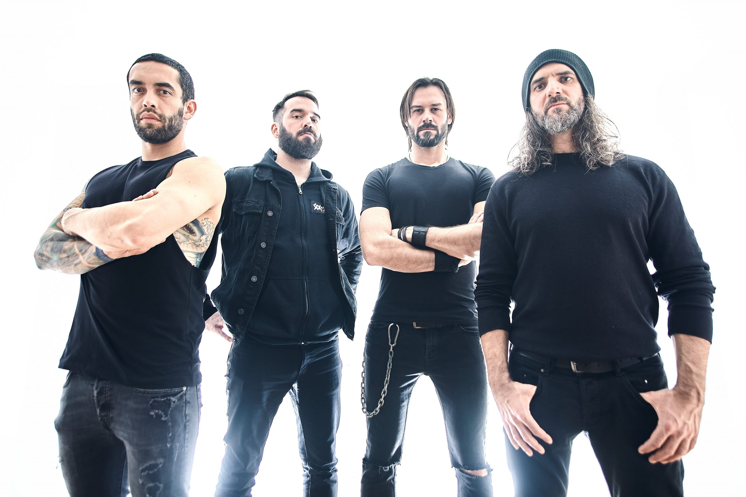 Black Inhale & Artas am 24. October 2020 @ Szene Wien.