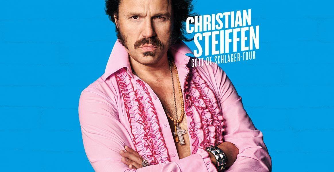 Christian Steiffen am 11. March 2021 @ Rockhouse Salzburg.