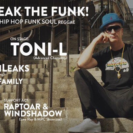 Club 101 - Freak the Funk!
