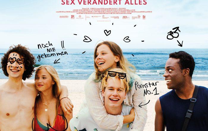 Volume Filmpremiere: Get lucky - Sex verändert alles
