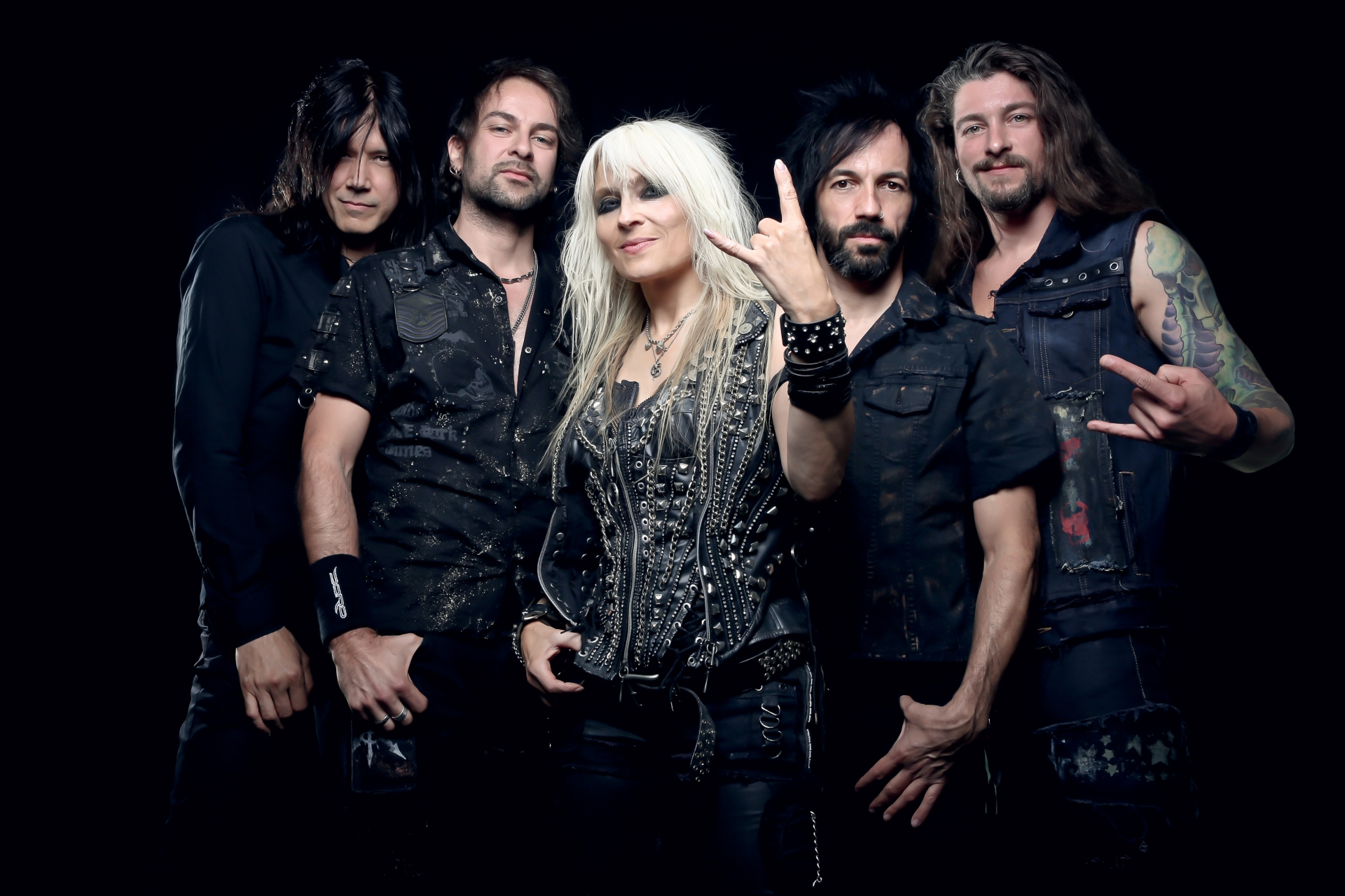 DORO & Band am 28. March 2020 @ Wiener Stadthalle.