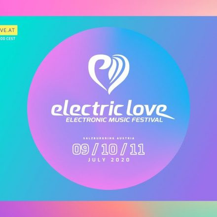 Electric Love Festival 2020