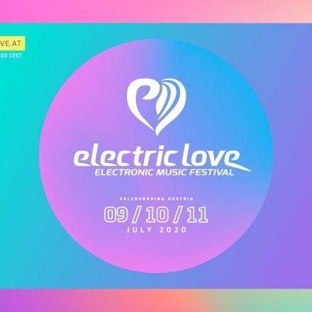 Electric Love Festival 2020