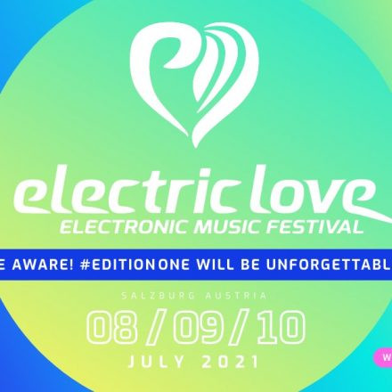 Electric Love Festival 2021