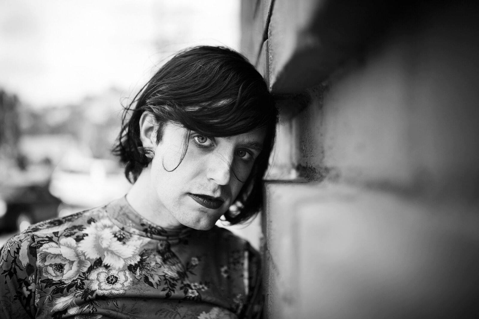 Ezra Furman am 30. April 2020 @ Postgarage.