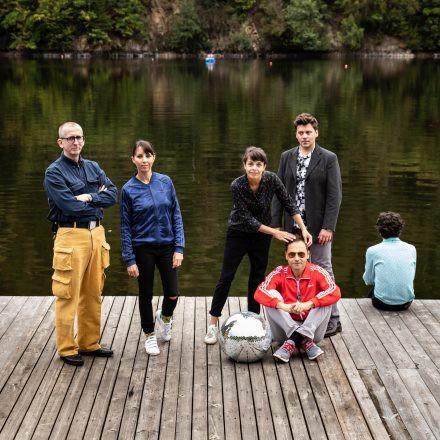 Familie Lässig - Im Herzen des Kommerz - Tour 2020