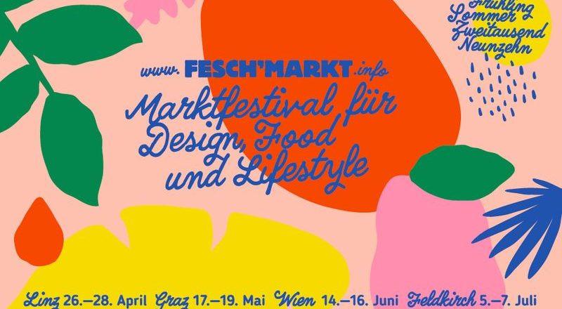 Fesch'markt Linz #4