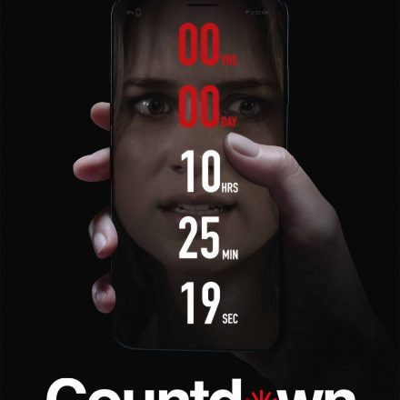 Volume Filmpremiere: Countdown