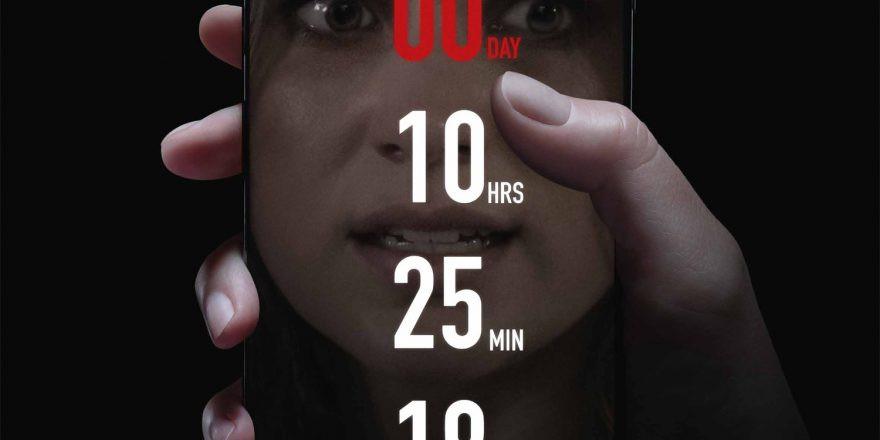 Volume Filmpremiere: Countdown