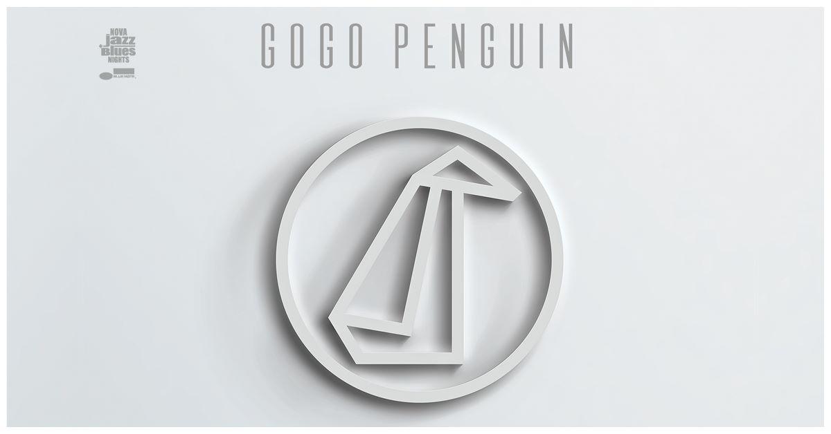 GoGo Penguin am 3. November 2020 @ Porgy & Bess.