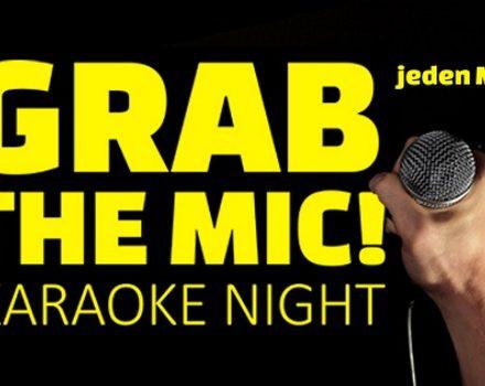 Grab the Mic!