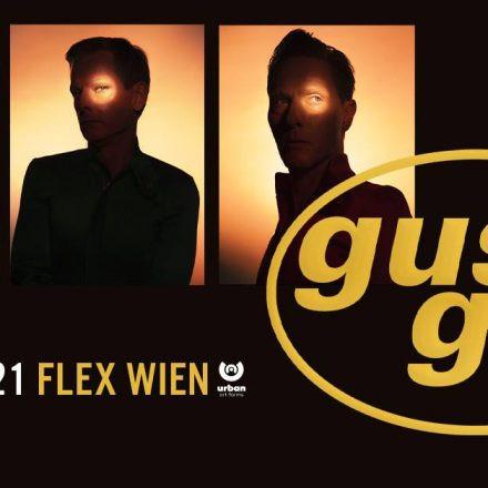 GusGus