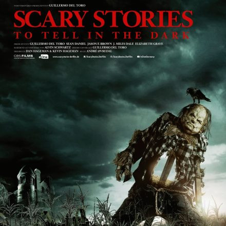 Volume Filmpremiere: Scary Stories To Tell In The Dark