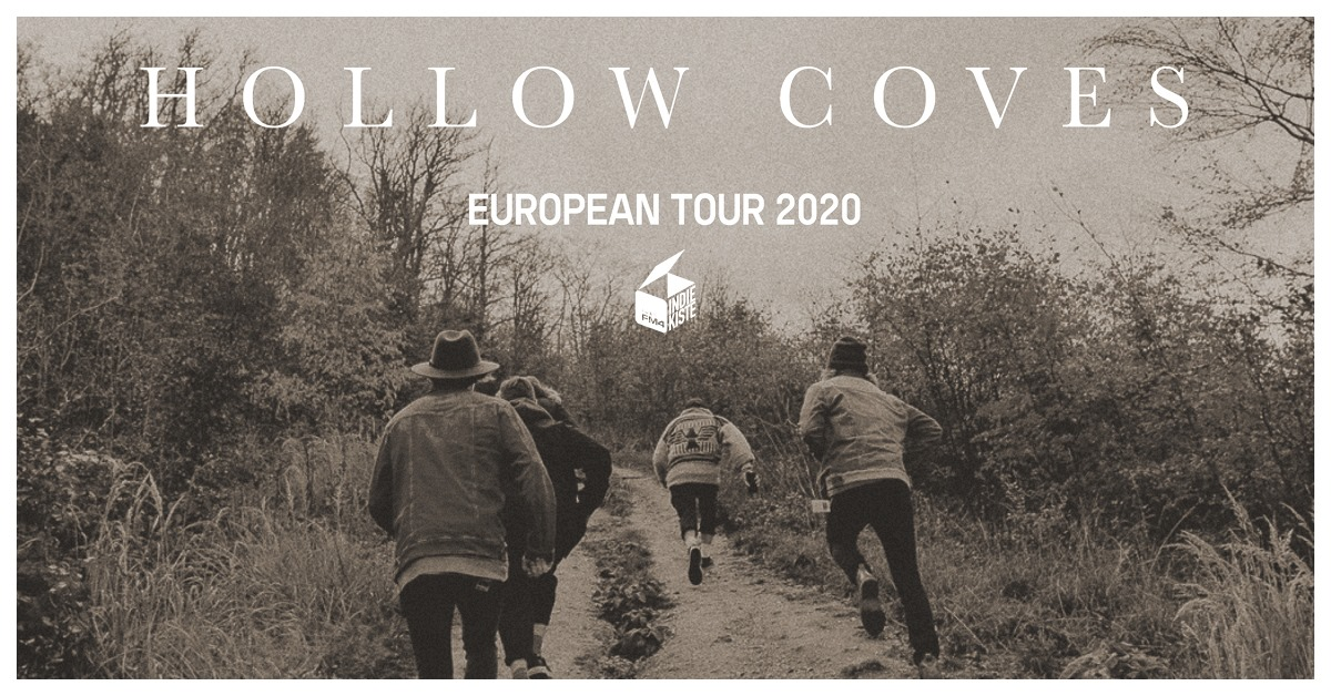 Hollow Coves am 16. August 2020 @ B72.