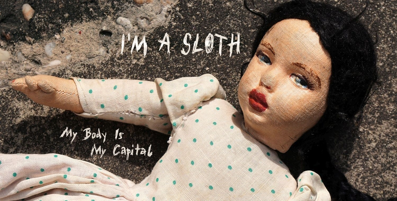 I'm a Sloth | EP Release Show am 23. April 2020 @ Arena Wien - Beisl.