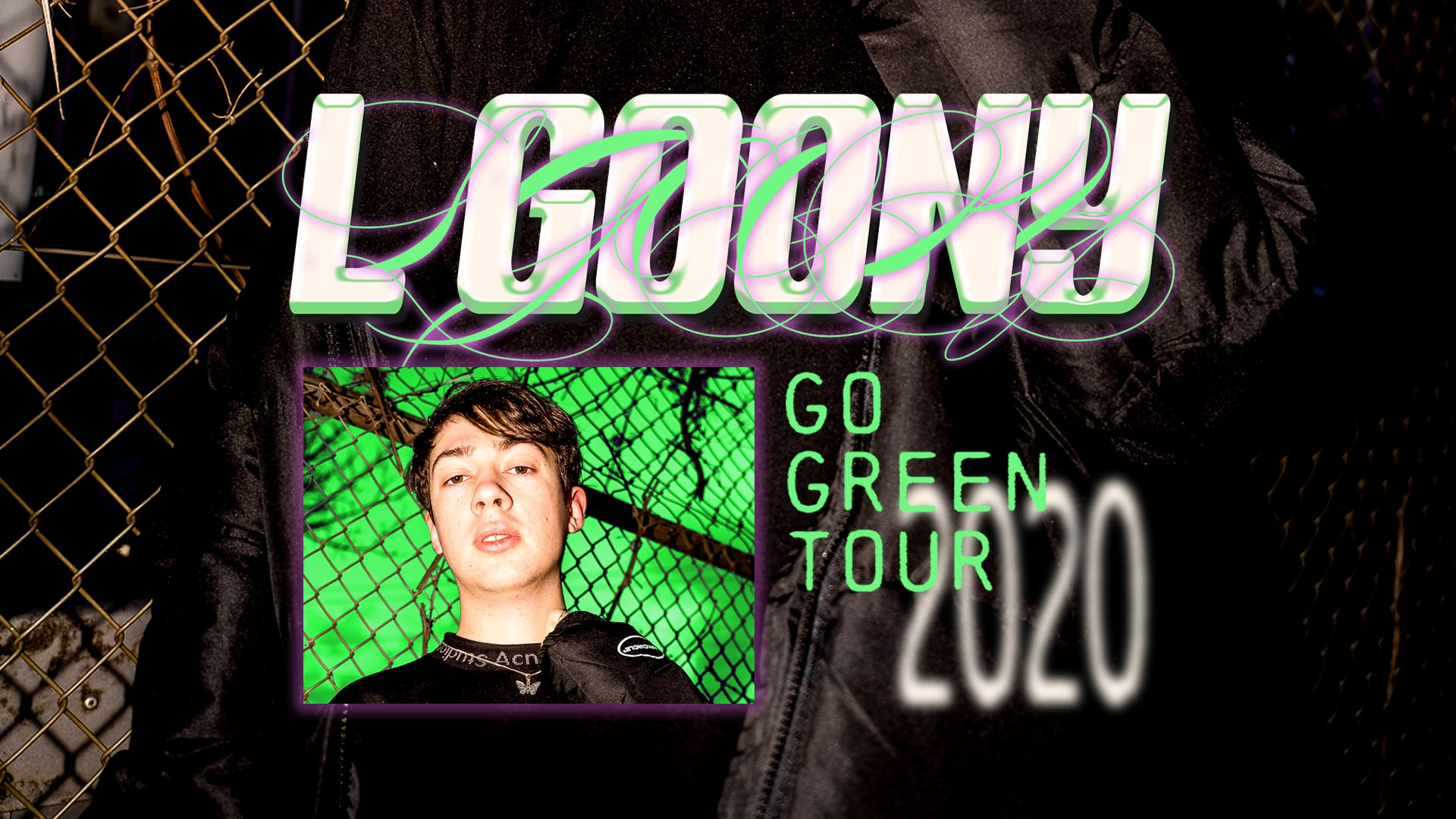 LGoony am 16. May 2020 @ Grelle Forelle.