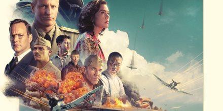 Volume Filmpremiere: Midway - Für die Freiheit