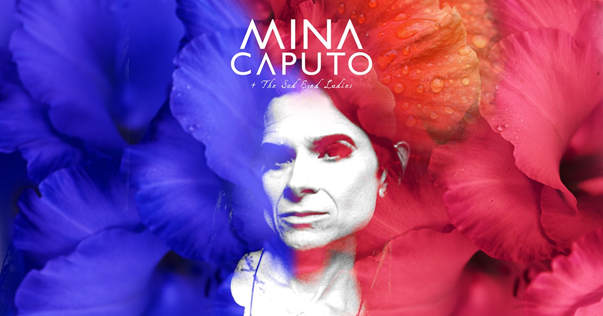 Mina Caputo am 3. December 2020 @ Chelsea.