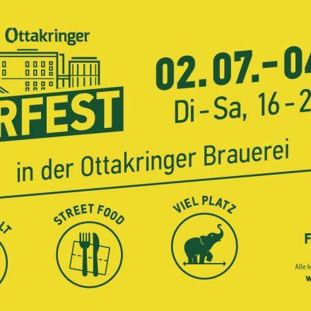 Ottakringer Bierfest 2020