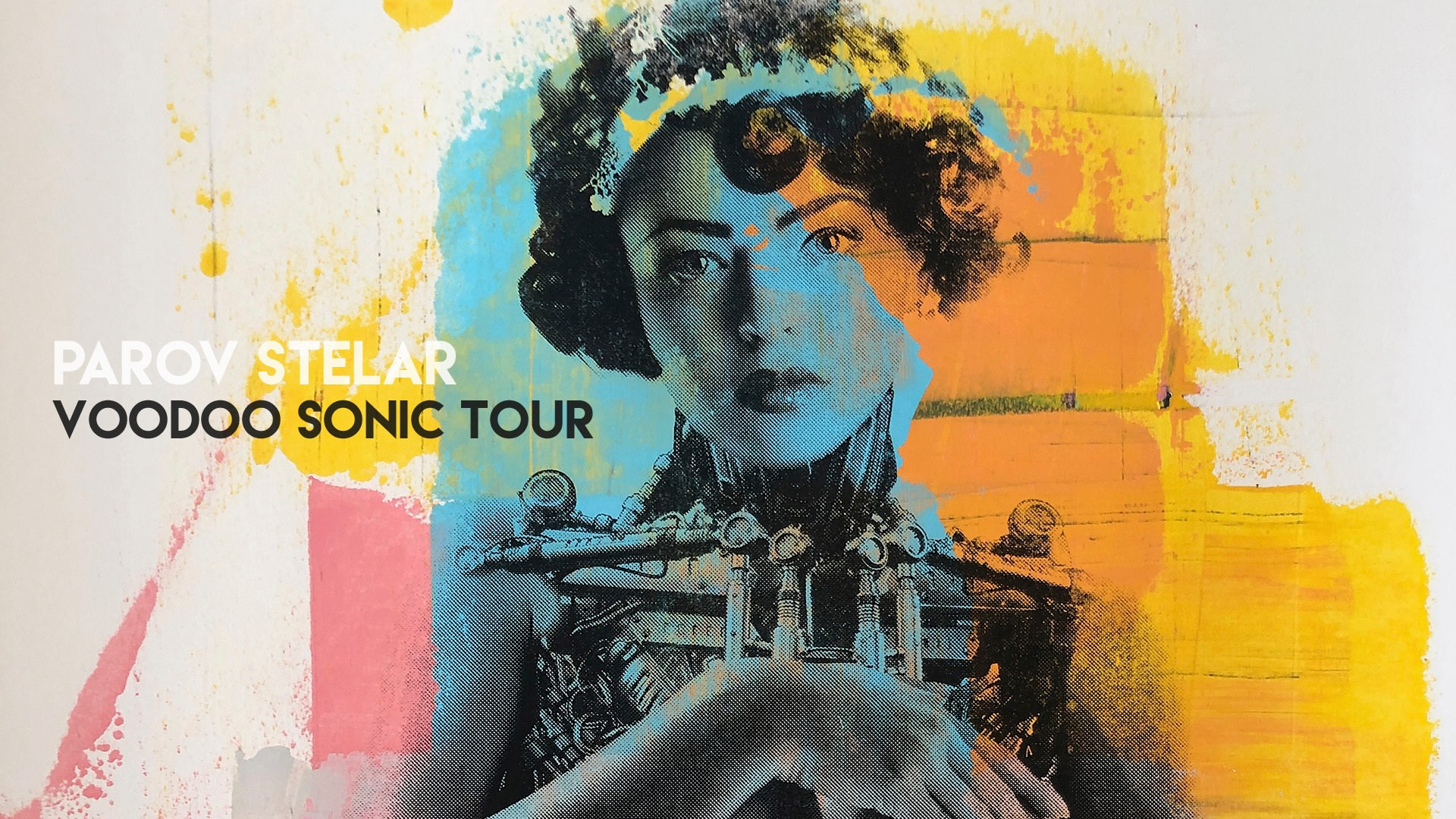 Parov Stelar am 20. September 2020 @ Konzerthaus Wien.