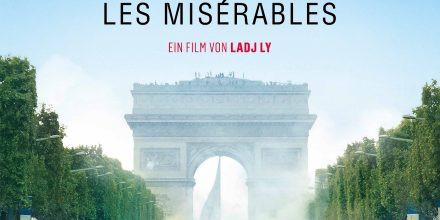Filmpremiere: DIE WÜTENDEN - LES MISÉRABLES