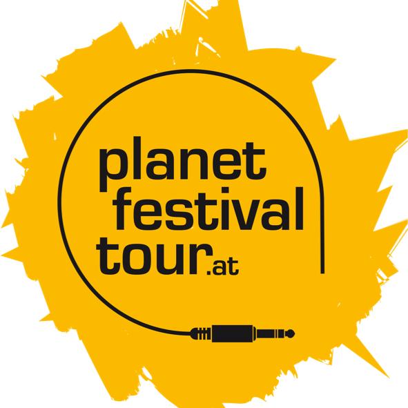 Planet Festival Tour am 9. May 2020 @ Planet.tt Bank Austria Halle im Gasometer.