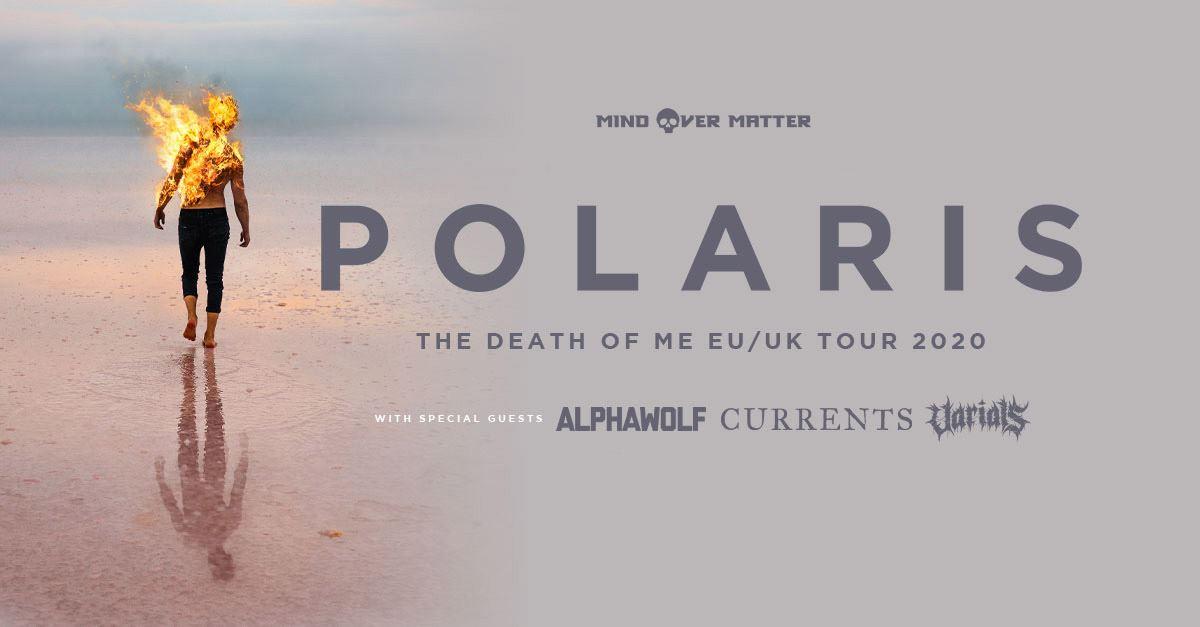 Polaris am 15. May 2020 @ Flex - Café.