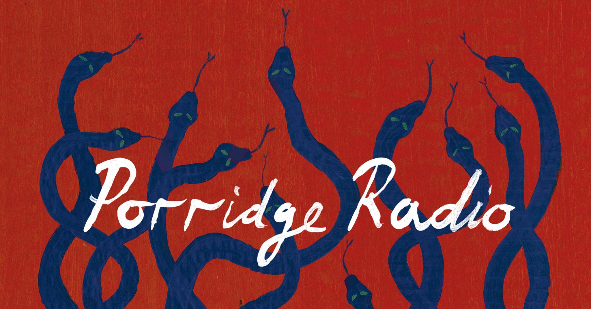 Porridge Radio am 29. March 2021 @ Chelsea.