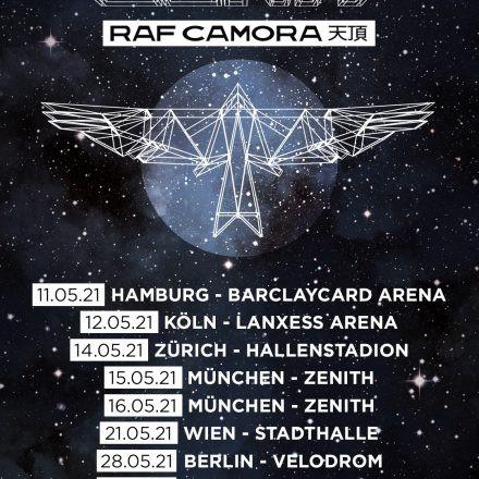 RAF Camora