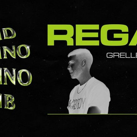 Acid Techno Techno Club w/ REGAL