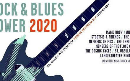 Rock & Blues Power 2020