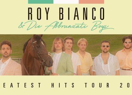 Roy Bianco & Die Abbruzanti Boys