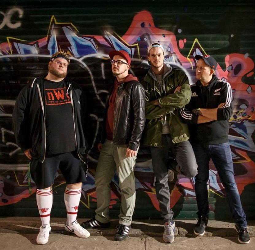 Punk's Reanimated 2.0 am 2. October 2020 @ Szene Wien.