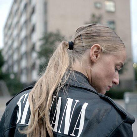 this human world Filmfestival: Silvana
