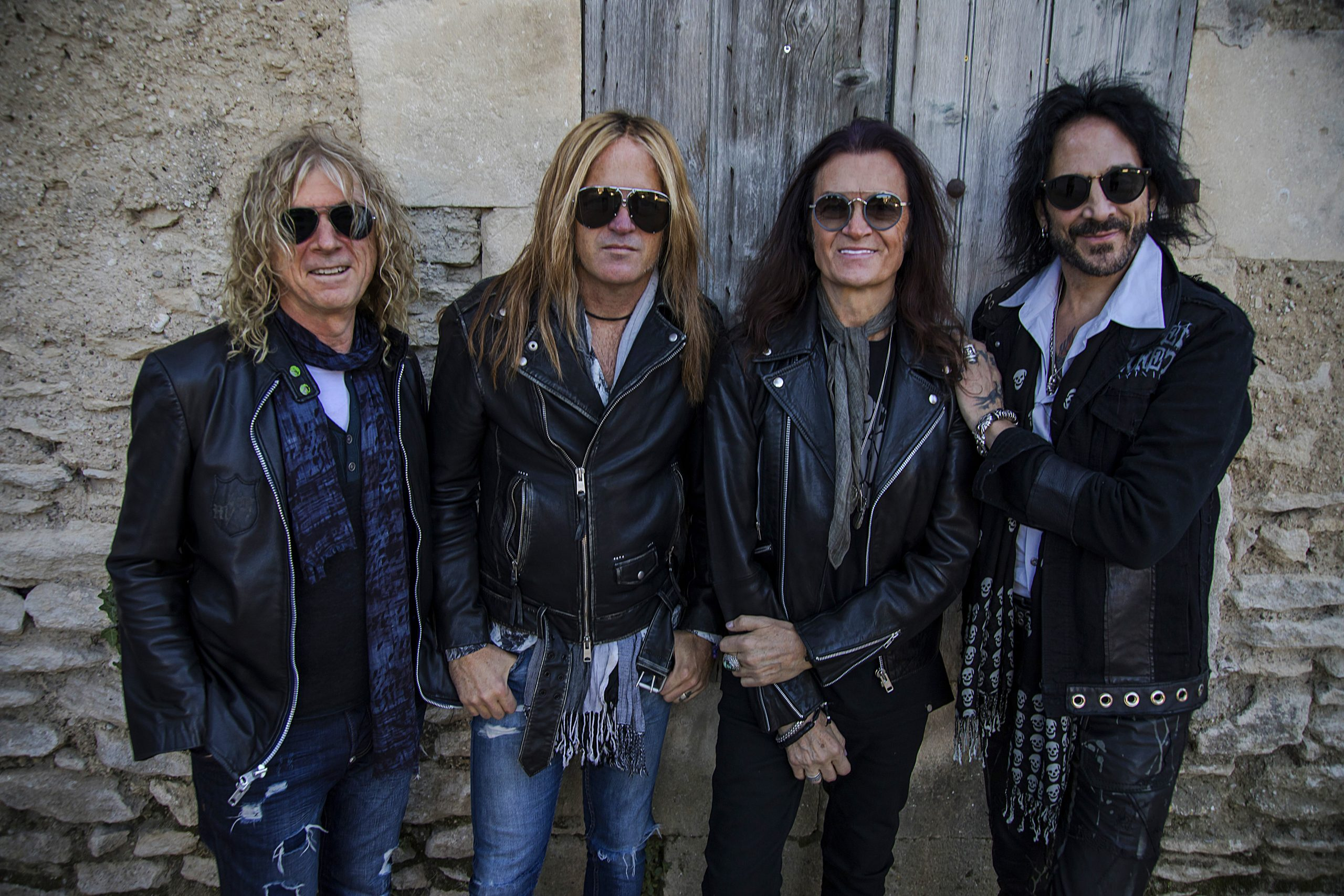 The Dead Daisies am 18. February 2021 @ Simm City.