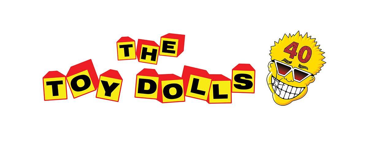 The Toy Dolls am 11. September 2020 @ Arena Wien - Große Halle.