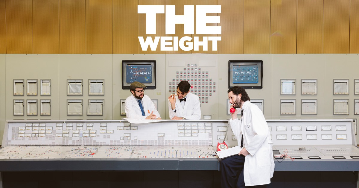 The Weight am 16. October 2021 @ Chelsea.