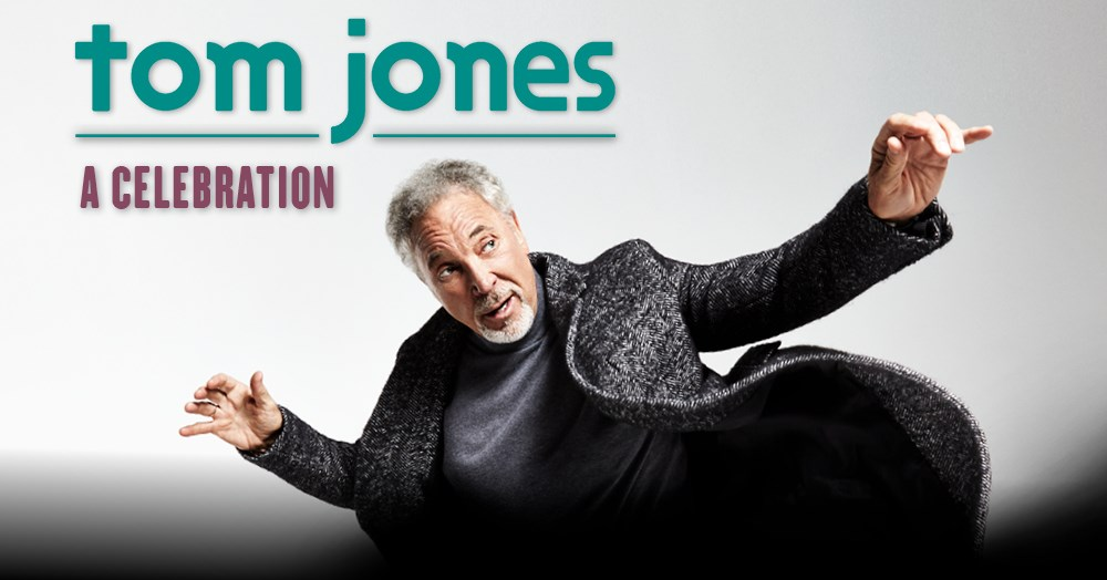 Tom Jones am 19. July 2020 @ Stadthalle Graz.