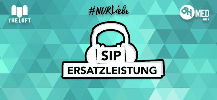 SIP Ersatzleistung- The Loft am 21. February 2020 @ The Loft.