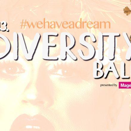 13. Diversity Ball