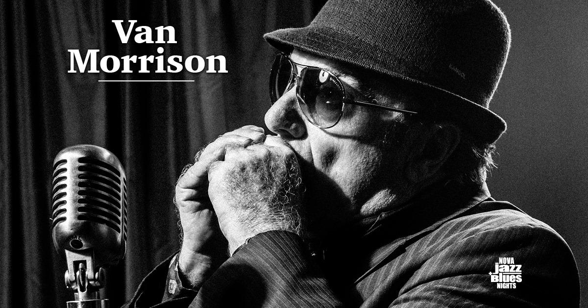 Van Morrison am 20. July 2021 @ Steinbruch St. Margarethen.