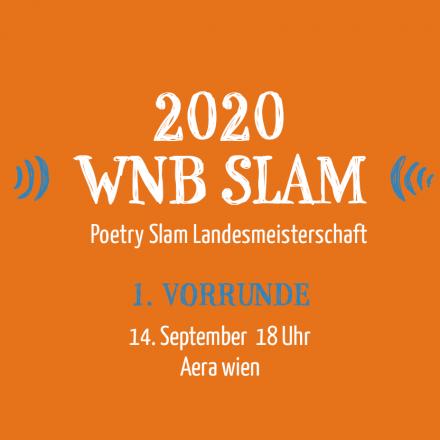 WNB SLAM 2020 Vorrunde 1