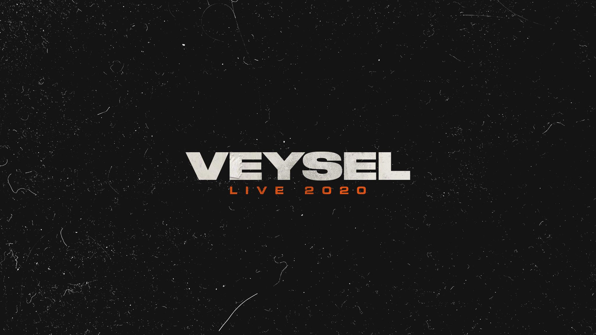 Veysel am 18. April 2020 @ Das Werk.