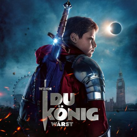 Filmpremiere: Wenn du König wärst